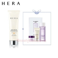 HERA Sun Mate Protector Set 5items [Monthly Limited -APRIL 2018]